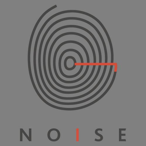 Логотип Noise