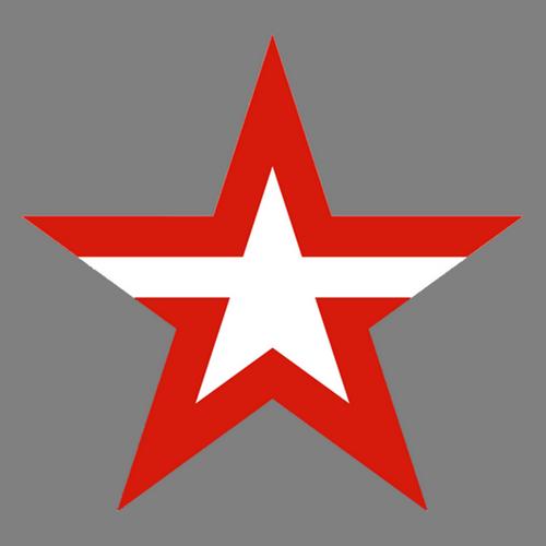 Логотип Звезда (+4)