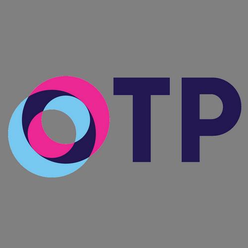 Логотип ОТР (+4)