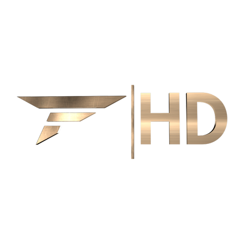 Логотип F-HD