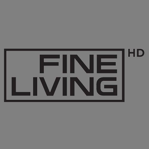 Логотип Fine Living HD