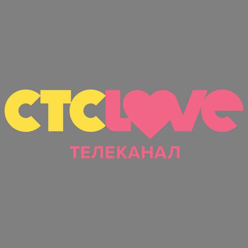 Логотип СТС Love +2