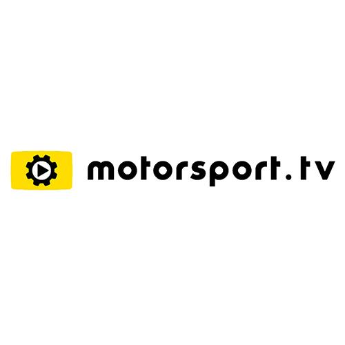 Логотип Мотоспорт HD