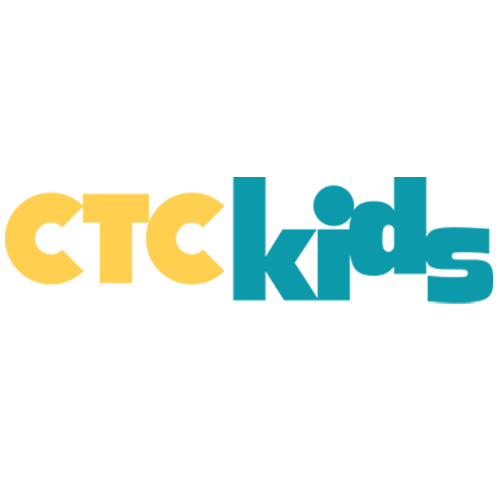 Логотип СТС-Kids